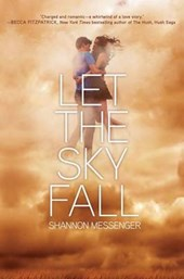 Let the Sky Fall | Shannon Messenger |