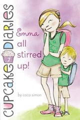 Emma All Stirred Up! | Coco Simon |
