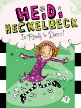 Heidi Heckelbeck Is Ready to Dance! | Wanda Coven |