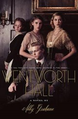 Wentworth Hall | Abby Grahame |