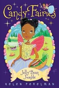Jelly Bean Jumble | Helen Perelman |