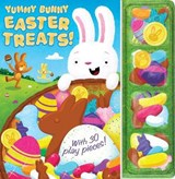 Yummy Bunny Easter Treats! | William Boniface |