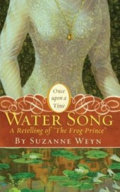 Water Song | Suzanne Weyn |