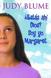 Estas ahi Dios? Soy yo, Margaret / Are You There God?  It's Me, Margaret