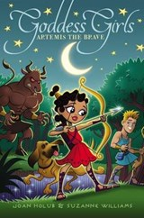 Artemis the Brave | Holub, Joan ; Williams, Suzanne |