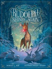 Rudolph Shines Again | Robert Lewis May |