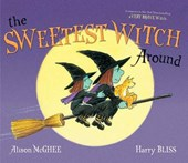 The Sweetest Witch Around | Alison McGhee |