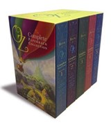 Oz, the Complete Paperback Collection | L. Frank Baum |