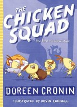 The Chicken Squad | Doreen Cronin |
