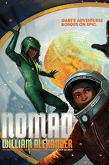 Nomad | William Alexander |
