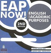EAP Now! New Edition Class Audio CD