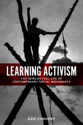 Learning Activism
