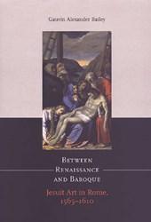Between Renaissance and Baroque