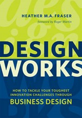 Design Works | Heather M. A. Fraser |