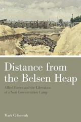 Distance from the Belsen Heap | Mark Celinscak |