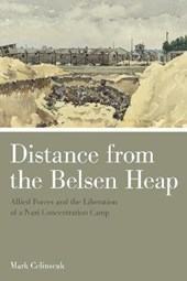 Distance from the Belsen Heap