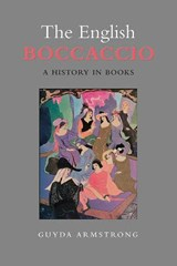 English Boccaccio | Guyda Armstrong |