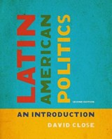 Latin American Politics | David Close |