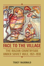 Face to the Village