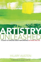 Artistry Unleashed | Hilary Austen |