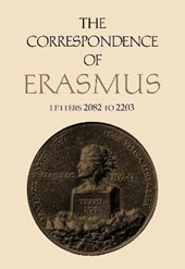 The Correspondence of Erasmus | Not Available |