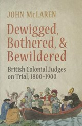 Dewigged, Bothered and Bewildered | John McLaren |
