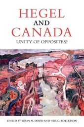 Hegel and Canada