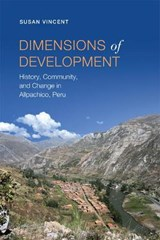 Dimensions of Development | Susan Vincent |