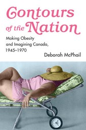 Contours of the Nation | Deborah Mcphail |