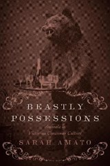 Beastly Possessions | Sarah Amato |