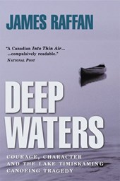 Deep Waters | James Raffan |