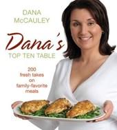 Dana's Top Ten Table