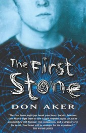 The First Stone | Don Aker |