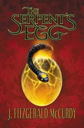 Serpent's Egg | J. Mccurdy |