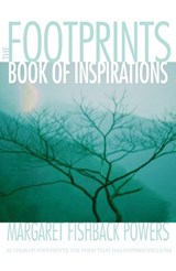 The Footprints Book Of Daily Inspirations | Margaret Fishback Powers |