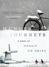 Hunger Journeys | Maggie De Vries |