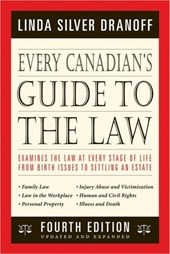 Every Canadian's Guide To The Law | Linda Silver Dranoff |