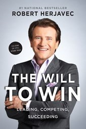 The Will To Win | Robert Herjavec |