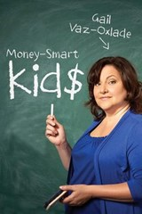 Money-Smart Kids | Gail Vaz-Oxlade |