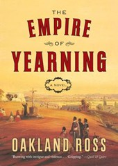 Empire Of Yearning | Oakland Ross |