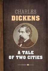 A Tale Of Two Cities | Charles Dickens |
