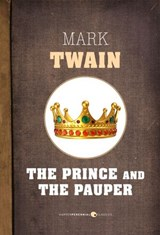 The Prince And The Pauper | Mark Twain |