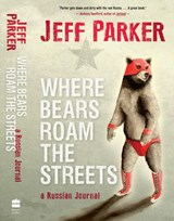 Where Bears Roam The Streets | Jeff Parker |