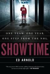 Showtime | Ed Arnold |