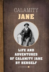 The Life And Adventures Of Calamity Jane |  |