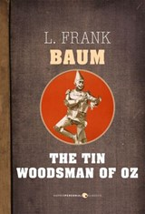 The Tin Woodman Of Oz | L. Frank Baum |