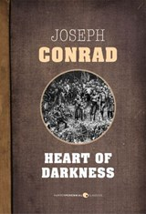 Heart Of Darkness | Joseph Conrad |