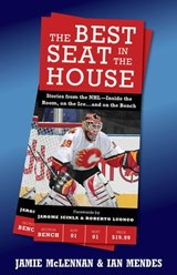 The Best Seat In The House | Jamie Mclennan ; Ian Mendes |