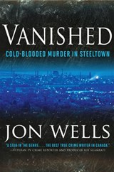 Vanished | Jon Wells |