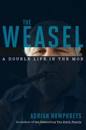 The Weasel | Adrian Humphreys |